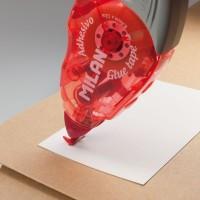 MILAN 44GT12 Roller pegamento en cinta 8,4 mm x 12 m