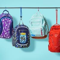 Consejos para elegir la mejor mochila escolar para la vuelta al cole