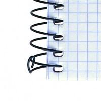 Oxford 100430269 Cuaderno School Europeanbook 1 tapa forrada 80 hojas negro